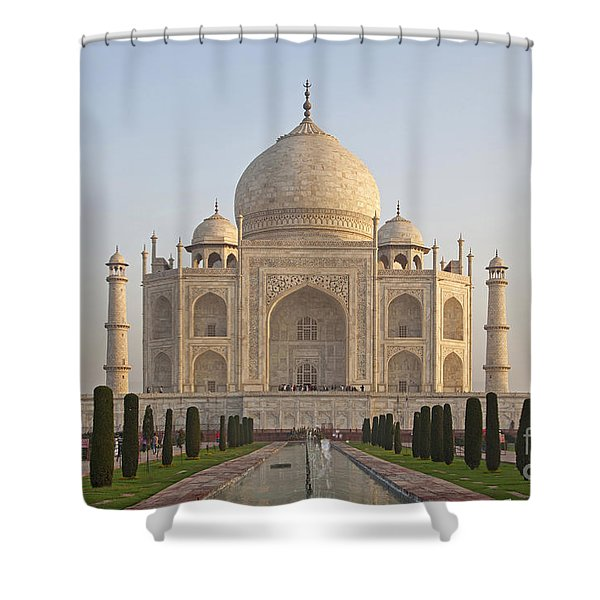 200801p089 Shower Curtain