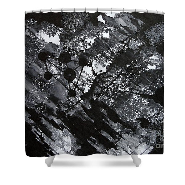 Third Image Shower Curtain
