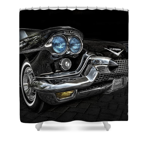 57 Eldorado Brougham2 Shower Curtain