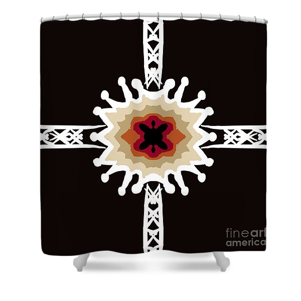 A Gift For You Shower Curtain