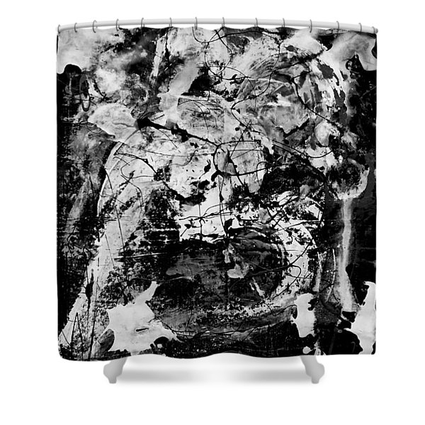 A Night Of Memories Shower Curtain