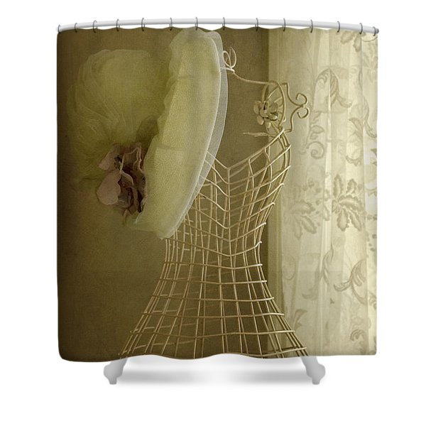 Accessory Shower Curtain