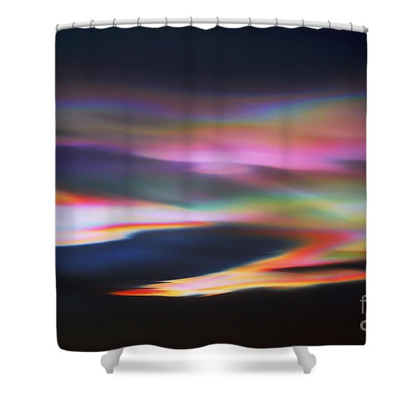 Amazing Mother Nature.. Shower Curtain