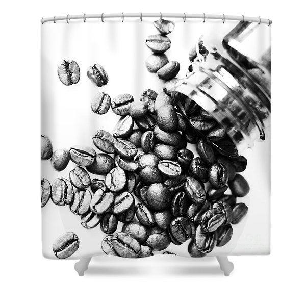 Another Man's Addiction Shower Curtain