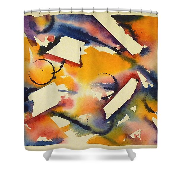 Anyday Now Shower Curtain