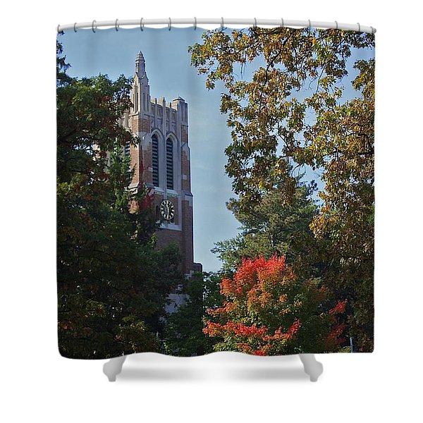 Beaumont Shower Curtain