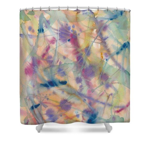 Botanical Dream Shower Curtain