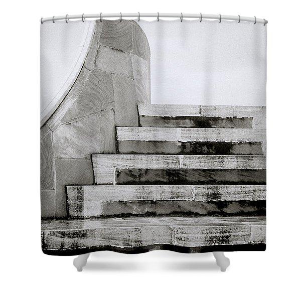 Celestial India Shower Curtain