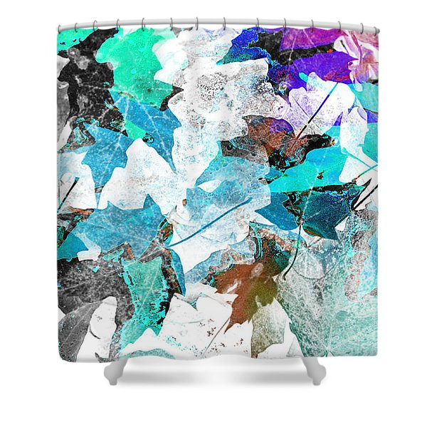 Change Is On The Way Shower Curtain
