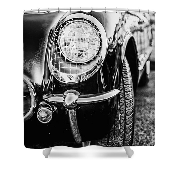 Classy Convertible Shower Curtain