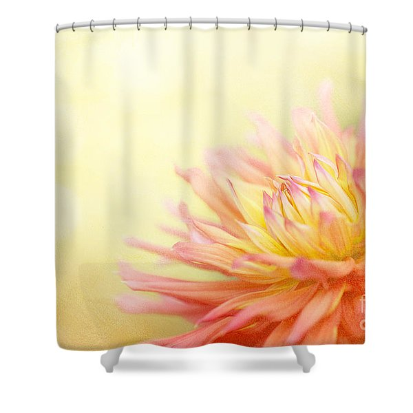 Color Me Happy Shower Curtain