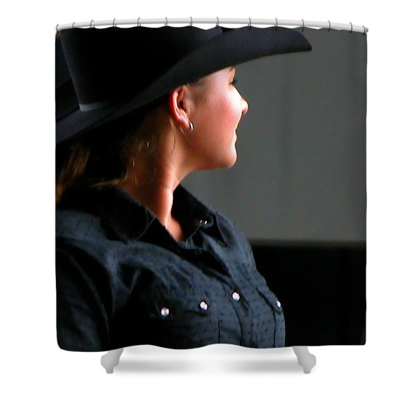 Competitor 3729 Shower Curtain