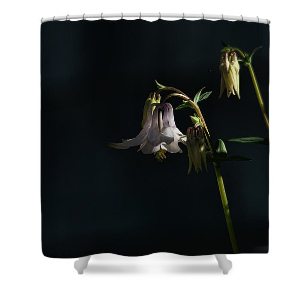 Cooling Shade Shower Curtain