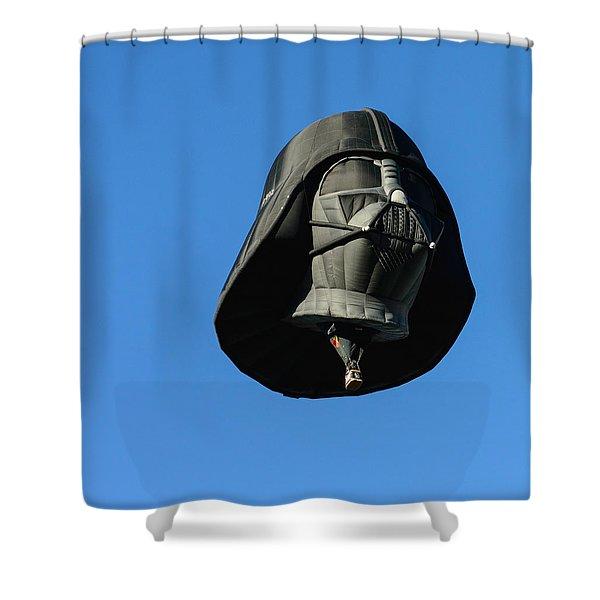 Darth Vader Shower Curtain