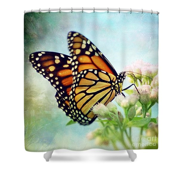 Divine Things Shower Curtain
