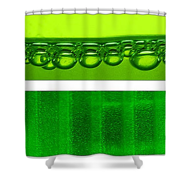 Do The Dew Shower Curtain