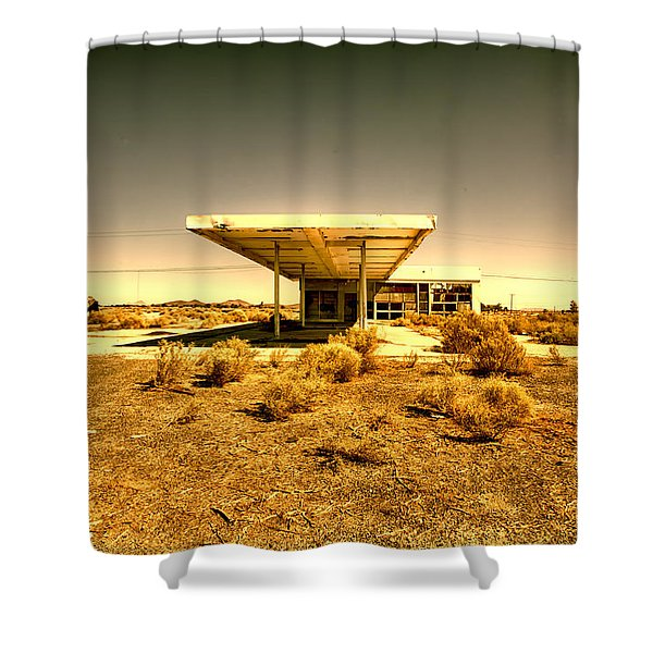 Dollar Twenty Five A Gallon Shower Curtain