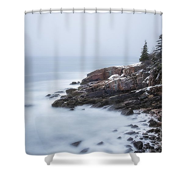 Dream State Shower Curtain