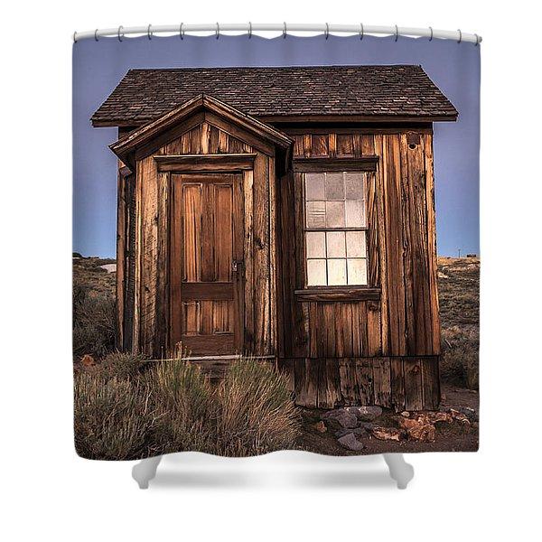 Durham House Shower Curtain