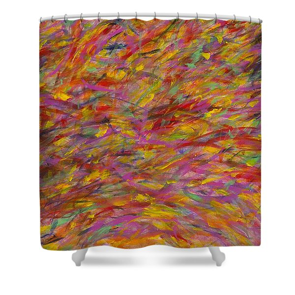 Easy Flow Shower Curtain