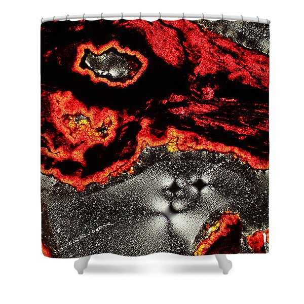 Edge Of The Universe Shower Curtain