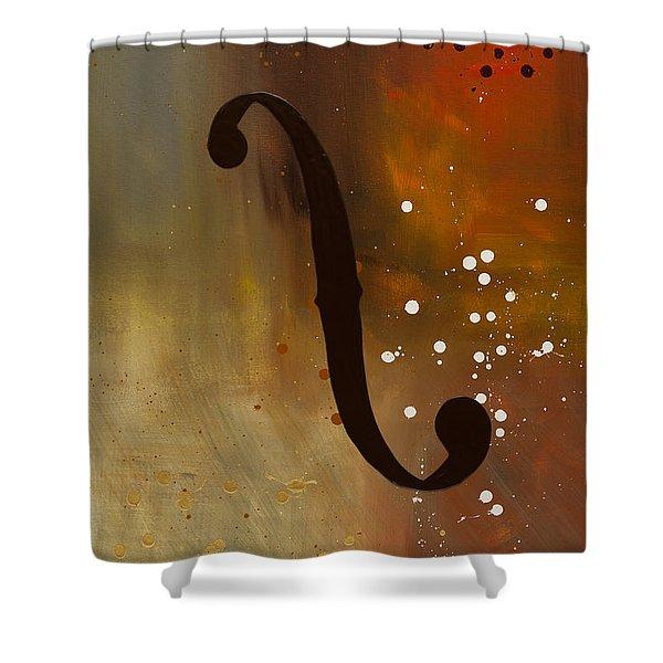 Efe Shower Curtain