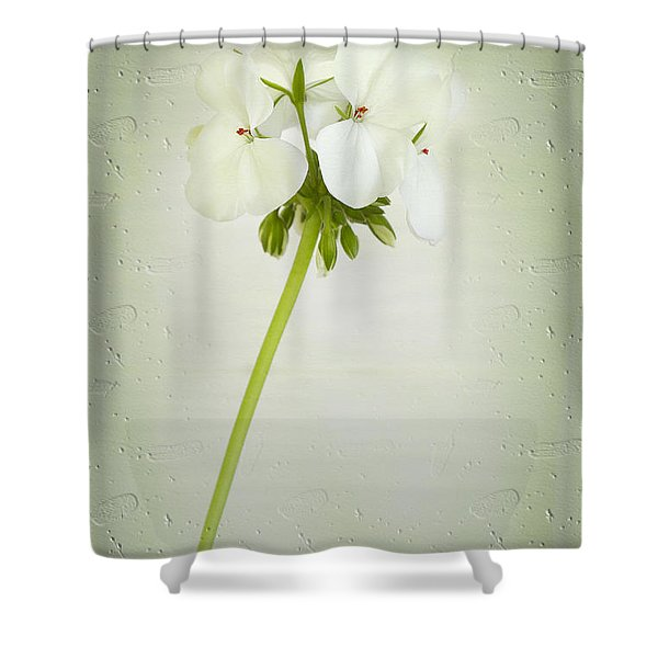 Eleanor Shower Curtain