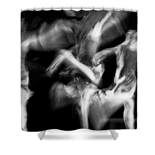 Encore 3 Shower Curtain