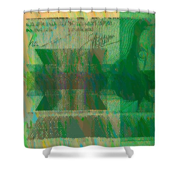 Ex 1000 Shower Curtain