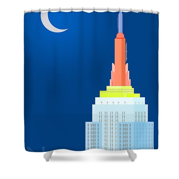 Fables And Fairy Tales Shower Curtain