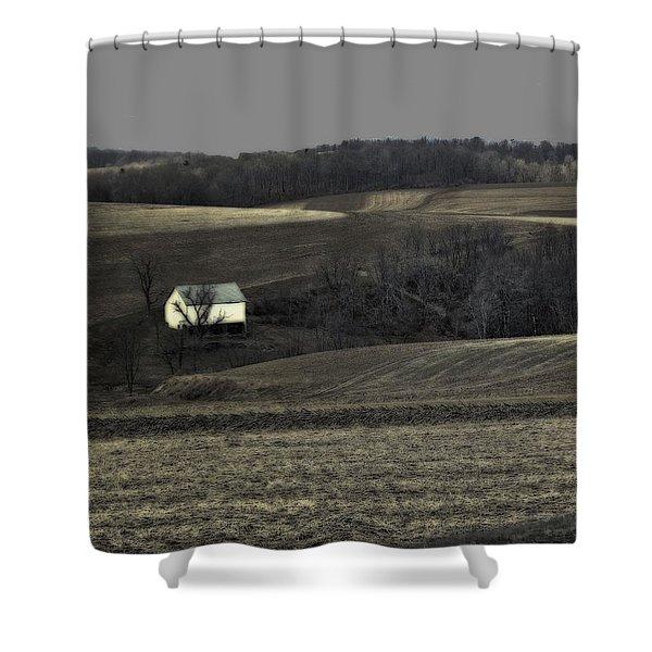 Farm 1 Shower Curtain