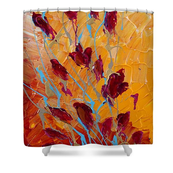 Splendid Shower Curtain