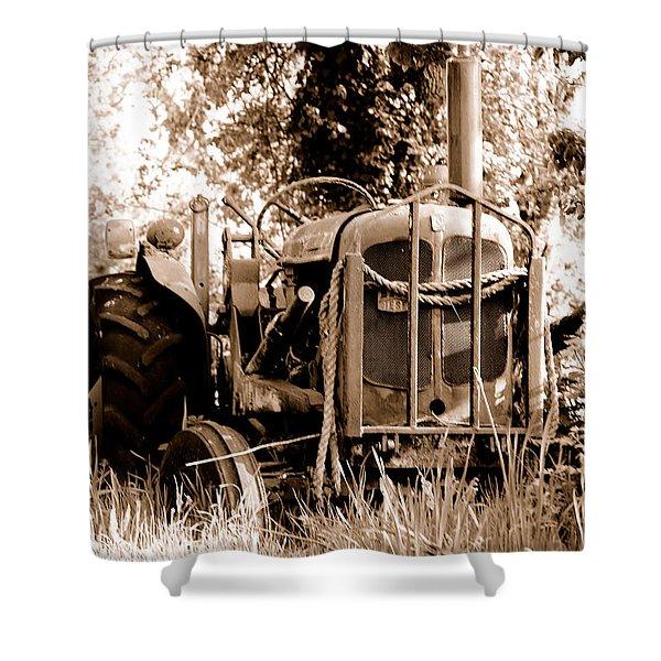 Fine Art Photography Shower Curtain