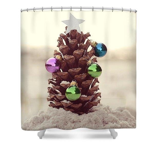 For All Creatures Great And Small Shower Curtain