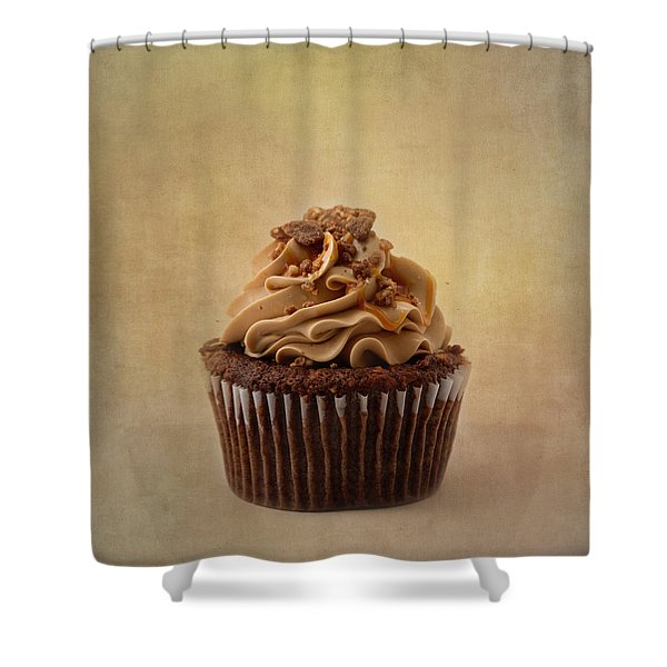 For The Chocolate Lover Shower Curtain