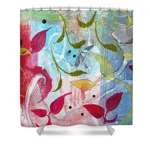 Frolic Shower Curtain