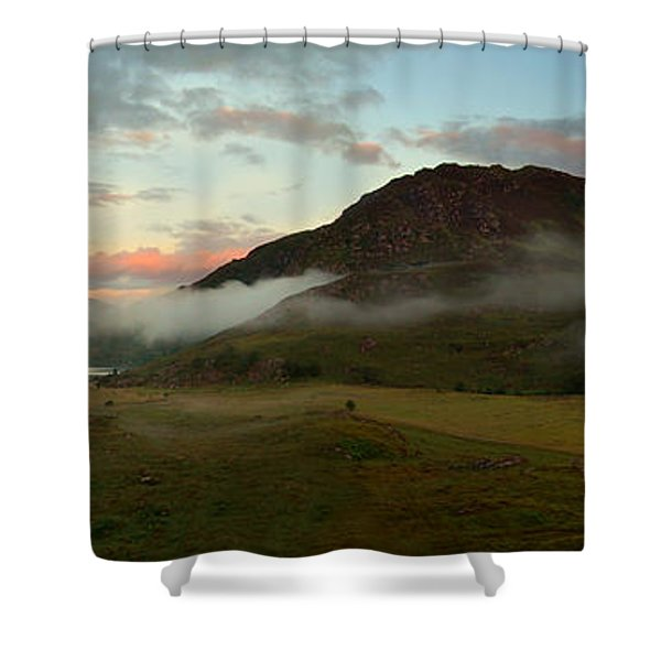 Glen Strathfarrar Shower Curtain