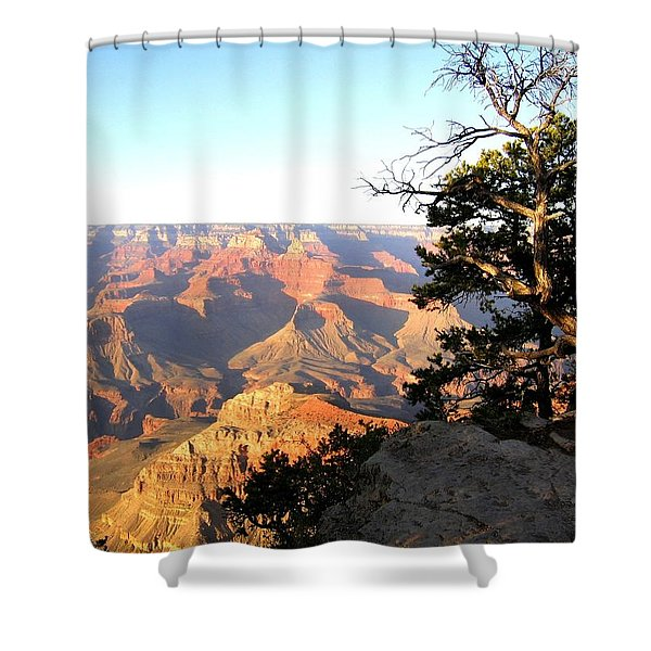 Grand Canyon 63 Shower Curtain