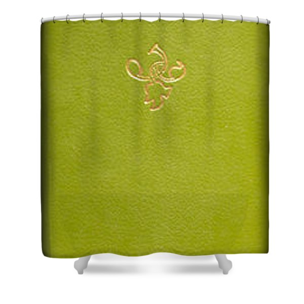 Grimm's Complete Fairy Tales Shower Curtain