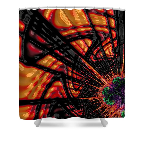 Hj-wse Shower Curtain