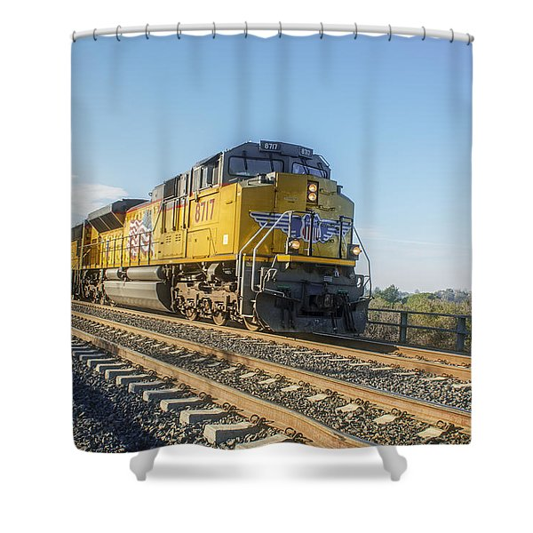Hp 8717 Shower Curtain