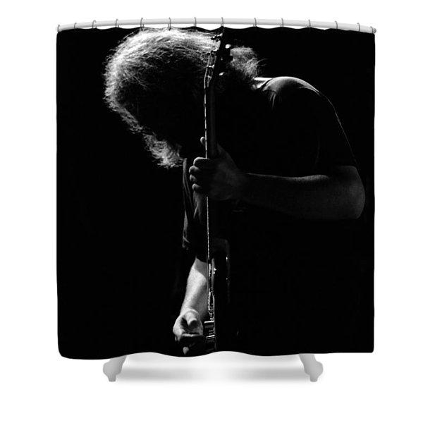 J G B #51 Shower Curtain