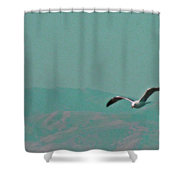 Jonathan Shower Curtain