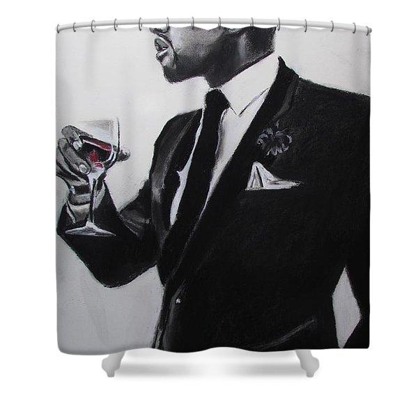 Kanye West - Maga Hat Shower Curtain