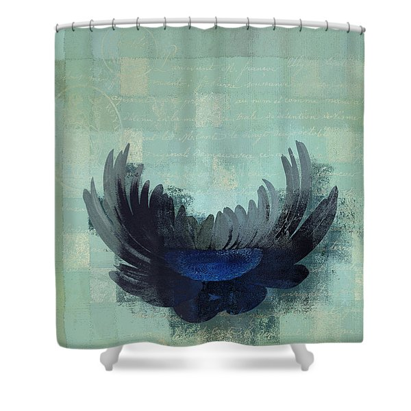 La Marguerite - 046143067-c02g Shower Curtain
