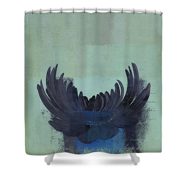 La Marguerite - 046143067-c3f1a Shower Curtain