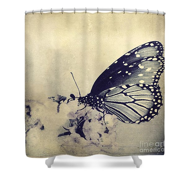 Librada Shower Curtain