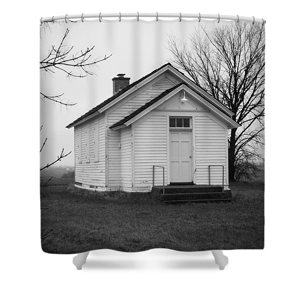 Memories Kept Shower Curtain