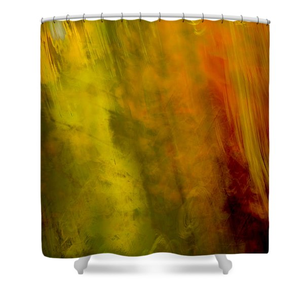 Mojo Shower Curtain