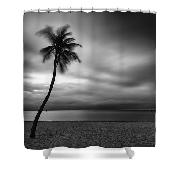 Morning Breeze Shower Curtain